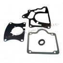 Transmission Gasket Set with Oil Seal,  41-45 MB, GPW with T-84 Transmission