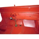 Body Tub Kit, 41-45 GPW