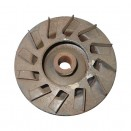 NOS Generator Pulley (For Autolite GEG 5002D,5101D), 41-45 MB, GPW