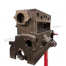 New 4 Cylinder Engine Bare Block, 41-53 Jeep & Willys with 4-134 L engine