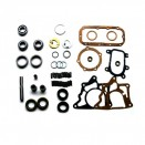 "Minor Transfer Case Overhaul Repair Kit (for 1-1/4"" shaft), 53-66 Jeep & Willys with Dana 18 transfer case"