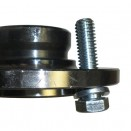 Wheel Bearing Spindle to Axle Flange Hardware Kit, 52-66 M38A1