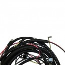 Complete Wiring Harness - Made in the USA, 46-53 CJ-2A, 3A