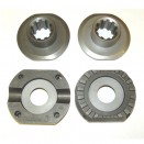 Lock-Right Performance Locker Kit Fits 41-71 Jeep & Willys with Dana 25/27 front