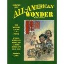 All American Wonder Manual (Volume I) Fits 41-71 Jeep & Willys
