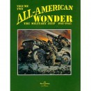 All American Wonder Manual (Volume II) Fits 41-71 Jeep & Willys