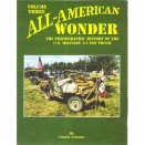 All American Wonder Manual (Volume III) Fits 41-71 Jeep & Willys