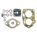 Carburetor Repair Kit, 53-71 Jeep & Willys with Solex carburetor