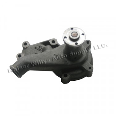 Replacement Water Pump  Fits  54-64 Truck, Station Wagon with 6-226