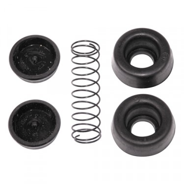"Wheel Cylinder Repair Kit 1""  Fits  41-66 Jeep & Willys"