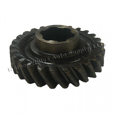 Main Shaft Gear  Fits  46-53 Jeep & Willys with Dana 18 transfer case