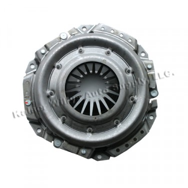 "Clutch Cover & Pressure Plate Assembly 10-1/2"" (finger)  Fits  66-73 CJ-5, Jeepster with V6-225 engine"