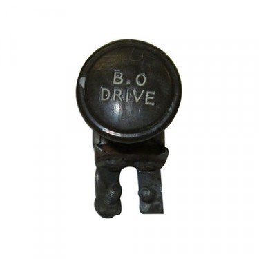 Blackout Drive Switch Fits : 41-45 MB, GPW