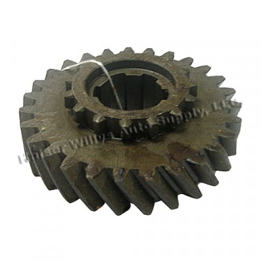 Mainshaft Gear  Fits  41-45 MB, GPW with Dana 18 transfer case