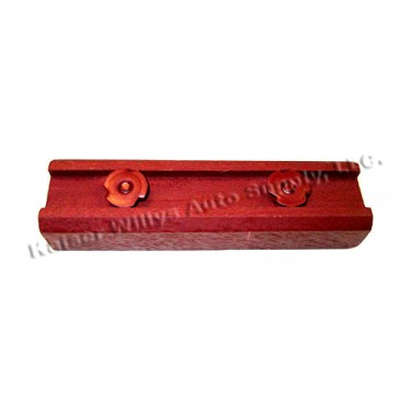Wood Spacer Block for Hood  Fits  41-45 MB, GPW