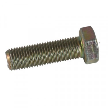Flywheel to Crankshaft Bolt  Fits  41-71 Jeep & Willys with 4-134 engine