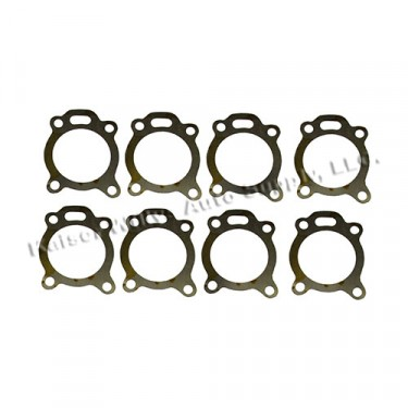 Rear Output Bearing Shim Pack  Fits  41-71 Jeep & Willys with Dana 18 transfer case