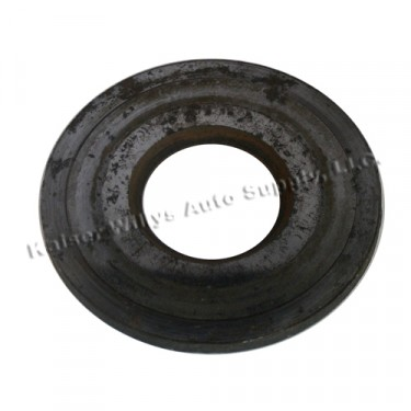 USA MADE Crankshaft Thrust Washer  Fits  46-71 Jeep & Willys with 4-134 engine