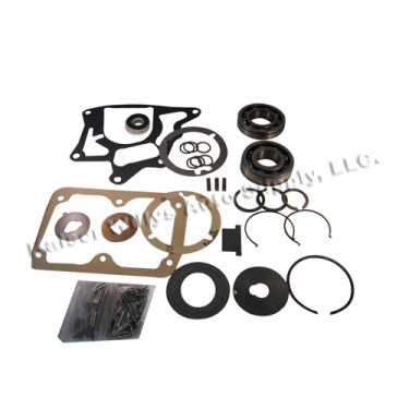 Minor Transmission Overhaul Kit  Fits  41-45 MB, GPW with T-84 Transmission
