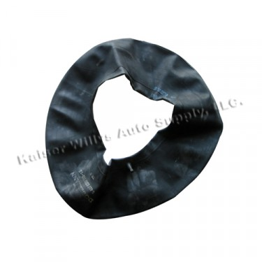 """Tire Inner Tube 15""""  Fits  41-71 Jeep & Willys"""