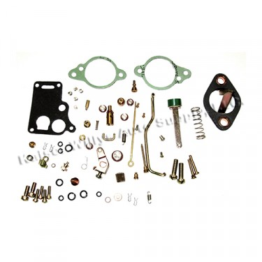 Master Carburetor Repair Kit  Fits  41-53 Jeep & Willys with Carter WO carburetor