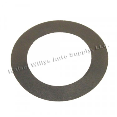 """Crankshaft Shim .002"""" (to take out endplay)  Fits  41-71 Jeep & Willys with 4-134 engine"""