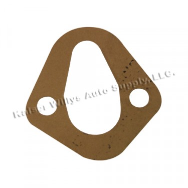 New Replacement Fuel Pump Gasket  Fits  41-71 Jeep & Willys with 4-134 engine