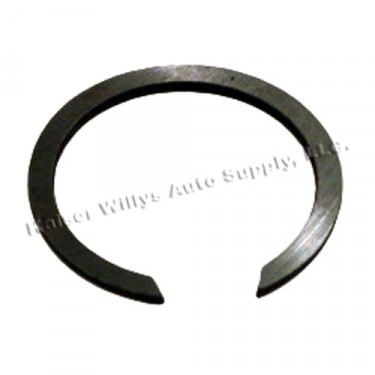Transfer Case Front Output Snap Ring (1 required) Fits  41-66 Jeep & Willys with Dana 18 transfer case