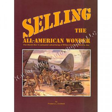 Selling The All American Wonder Manual Fits  41-71 Jeep & Willys