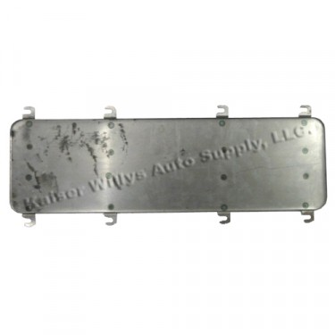 Battery Box Lid (wing wing style) Fits  50-52 M38