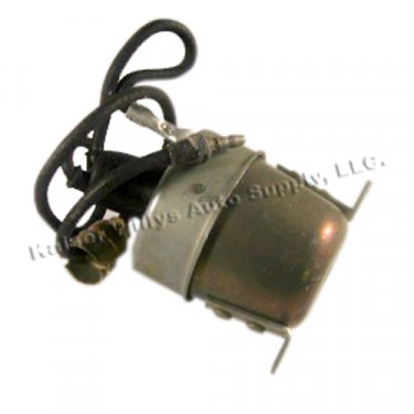 Hi/Low Beam Indicator Light Assembly Fits : 50-66 M38, M38A1