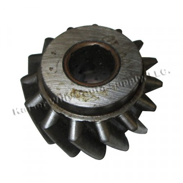 Transmission Reverse Idler Gear  Fits  46-55 Jeepster, Station Wagon with T-96 Transmission
