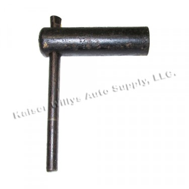 New Spark Plug Wrench Fits : 41-71 Jeep & Willys