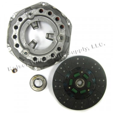 "Master Clutch Kit 10"" (4 piece) Fits : 54-64 Truck, Station Wagon with 226 engine"