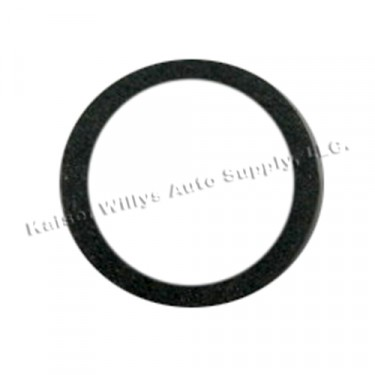 New Replacement PCV Crankcase Ventilator Gasket Fits : 41-71 Jeep & Willys
