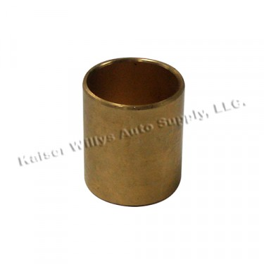 """Outer Steering Gear Box Sector Shaft Bushing 15/16"""" Fits  50-71 CJ-5, M38, M38-A1"""