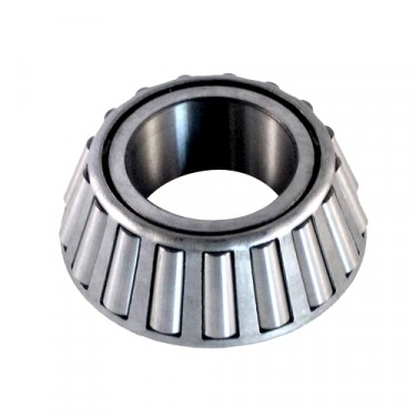 Inner Pinion Bearing Cone (1 required per vehicle) Fits  66-75 Jeep & Willys w/ Dana 27AF front