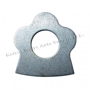 Replacement Camshaft Gear Lock Tab (4 required)  Fits 41-46 MB, GPW, CJ-2A