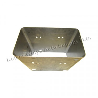 New Cowl Battery Box Fits : 50-52 M38