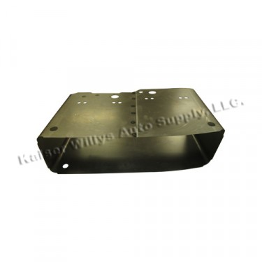 New Cowl Battery Box Fits : 52-66 M38A1
