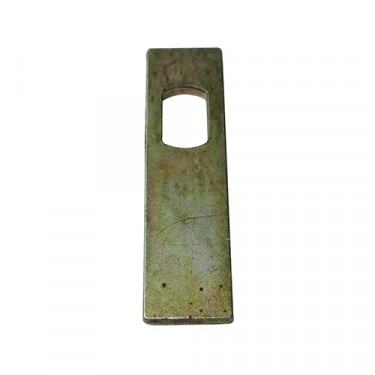 Emergency Brake Stop Fits 52-66 M38A1