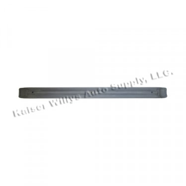 Center Windshield Divider Bar for Split Glass Rubber Weatherseal Fits  46-60 Truck, Station Wagon