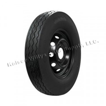 """STA Super Transport Tire 650 x 16"""" 6 ply Fits  41-71 Jeep & Willys"""