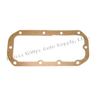 Transfer Case Bottom Cover Gasket Fits  41-71 Jeep & Willys with Dana 18 transfer case