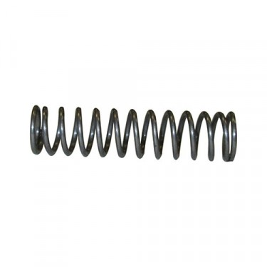 New Replacement Oil Pump Spring Fits  41-46 MB, GPW, 2A