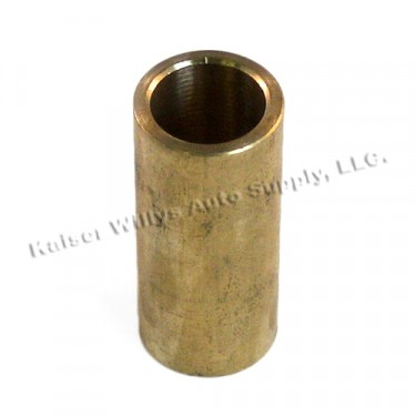 Front & Rear Leaf Spring Pivot Eye Bushing (For Greasable Bolt) Fits  41-58 MB, GPW, CJ-2A, 3A, 3B, 5, M38