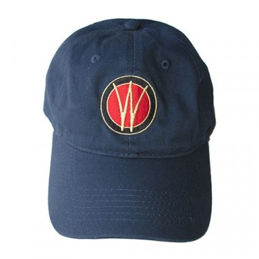 Willys Embroidered Hat (Navy) Fits  41-71 Willys and Jeep