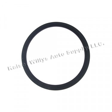 Replacement Oil Filter Gasket (Military) Fits  41-66 MB, GPW, M38, M38A1