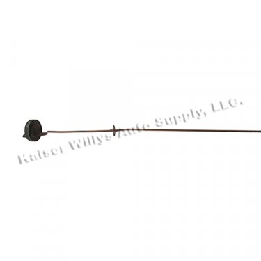 USED Locking Style Dipstick Fits  41-71 Willys and Jeep