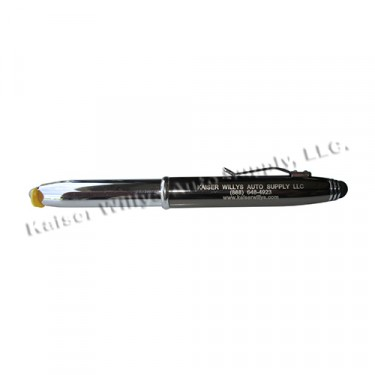 Kaiser Willys Multi-Function Pen,  Fits  Willys Accessory